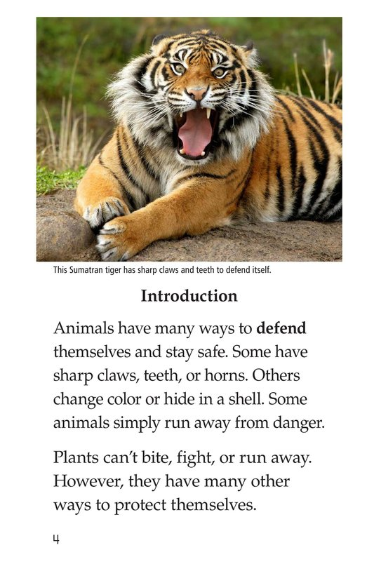 Book Preview For Plant Defenses Page 4
