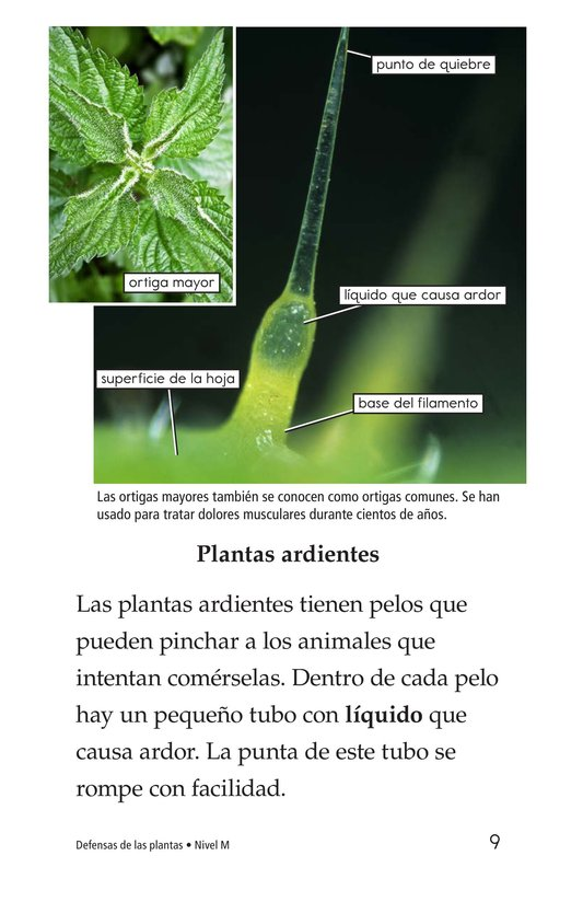 Book Preview For Plant Defenses Page 9