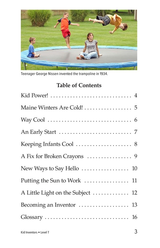 Book Preview For Kid Inventors Page 3