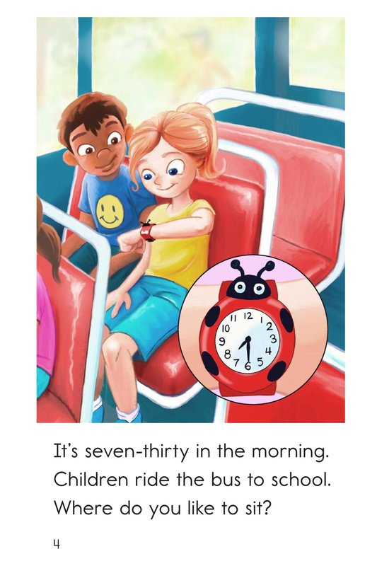 Book Preview For Time of Day Page 4