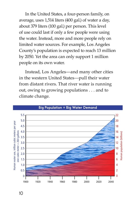 Book Preview For What Is Water Worth? Page 10