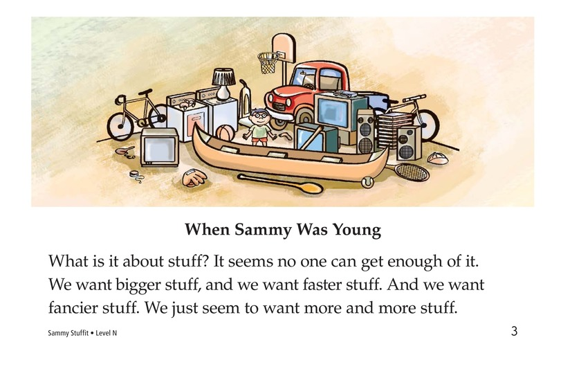 Book Preview For Sammy Stuffit Page 3