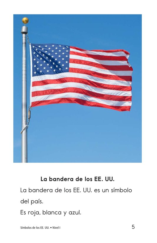 Book Preview For American Symbols Page 5