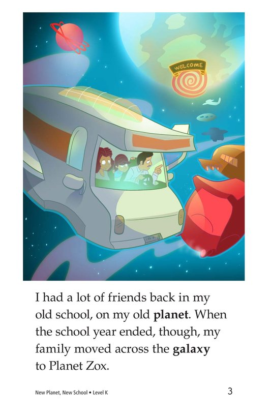 Book Preview For New Planet, New School Page 3