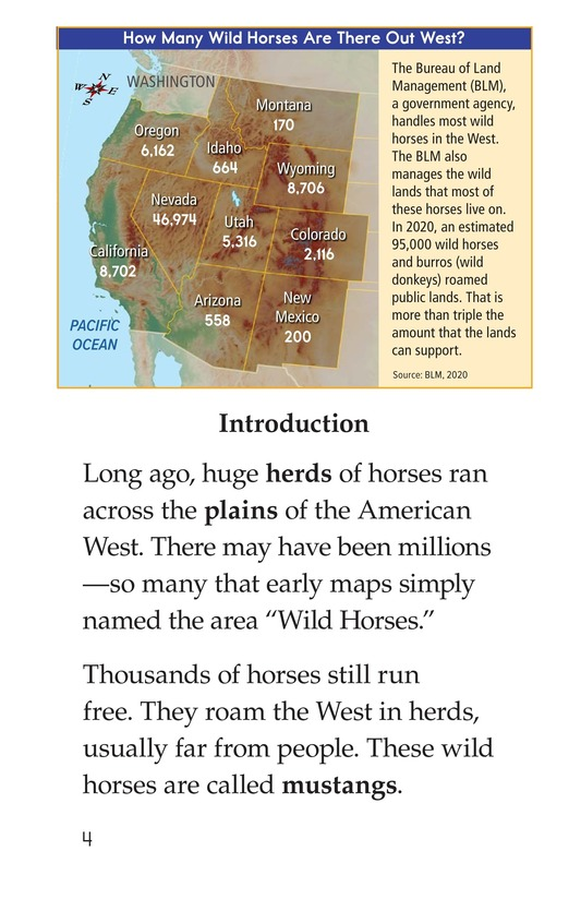 Book Preview For Wild Horses Page 4