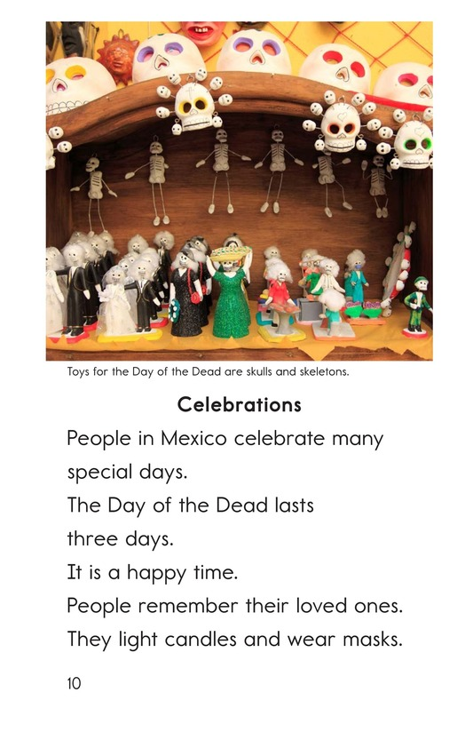 Book Preview For Mexico Page 10