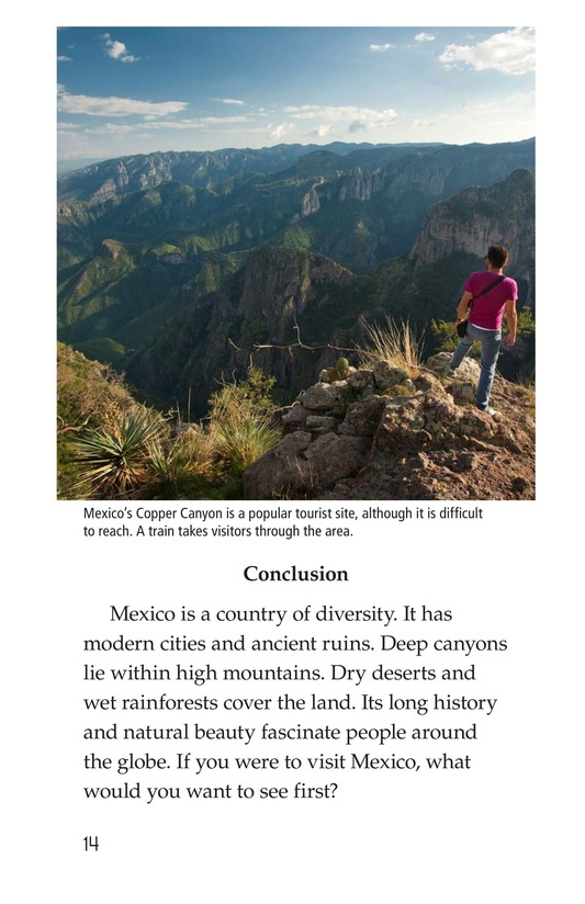Book Preview For Mexico Page 14