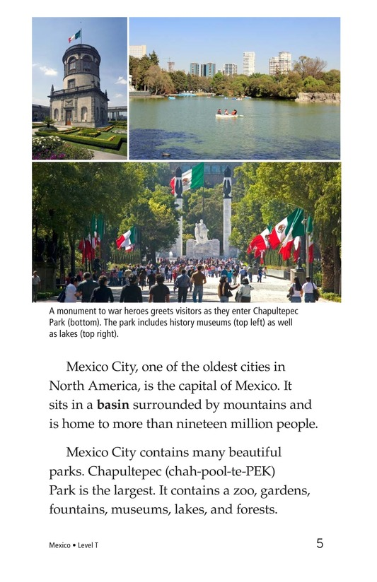 Book Preview For Mexico Page 5