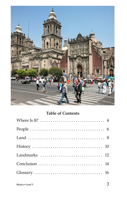 Book Preview For Mexico Page 3