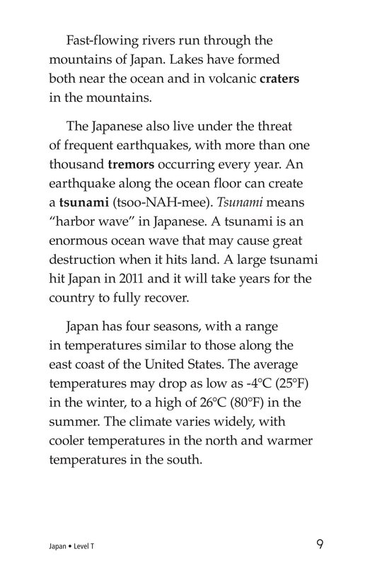 Book Preview For Japan Page 9