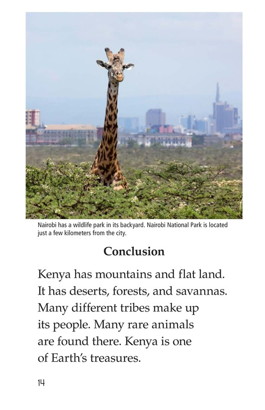 Book Preview For Kenya Page 14