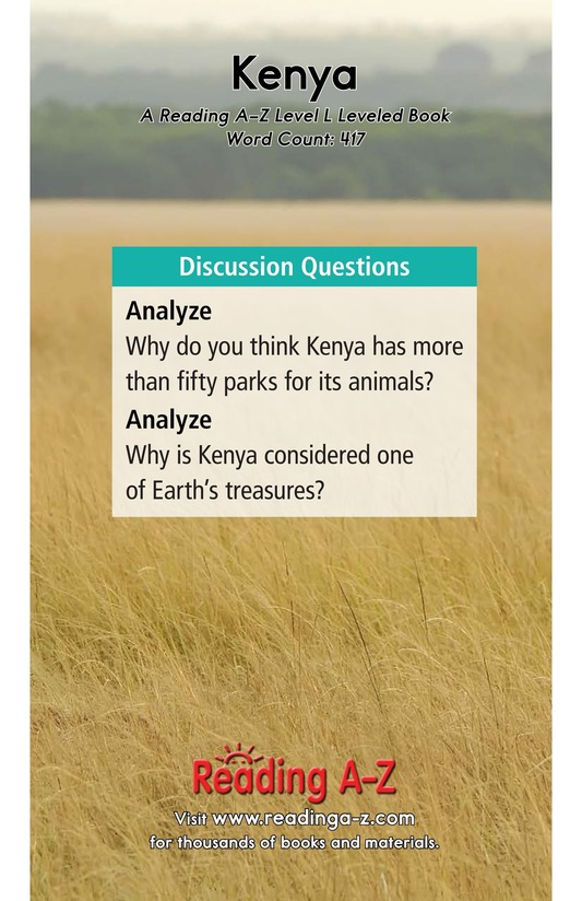Book Preview For Kenya Page 17