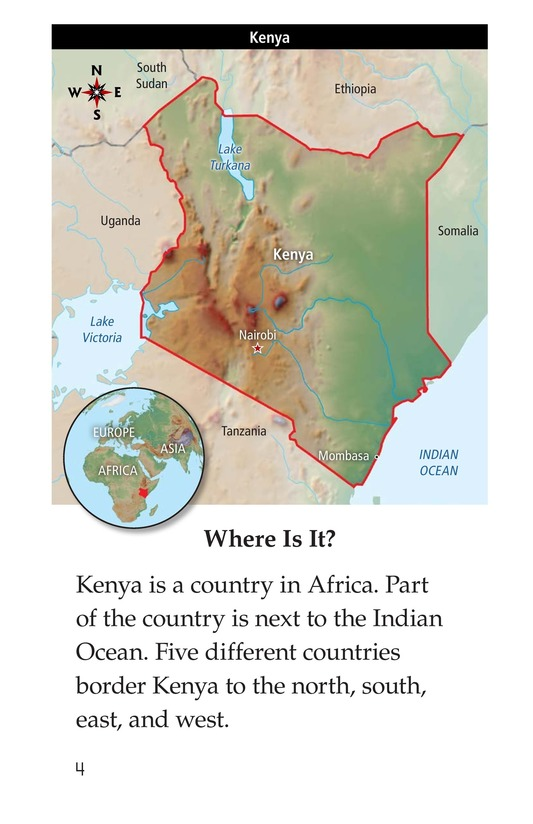 Book Preview For Kenya Page 4
