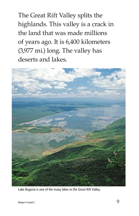 Book Preview For Kenya Page 9