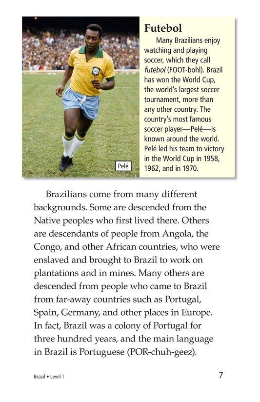 Book Preview For Brazil Page 7