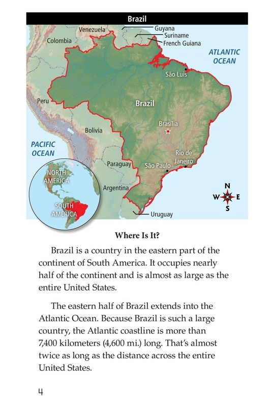 Book Preview For Brazil Page 4
