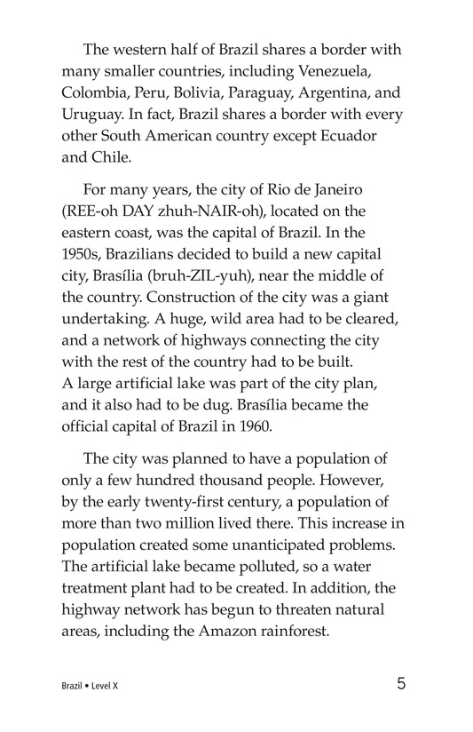 Book Preview For Brazil Page 5