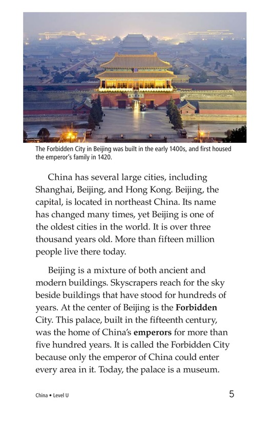 Book Preview For China Page 5