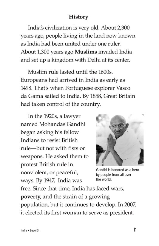 Book Preview For India Page 11