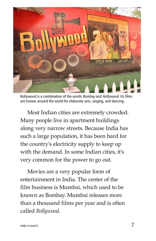 Book Preview For India Page 7