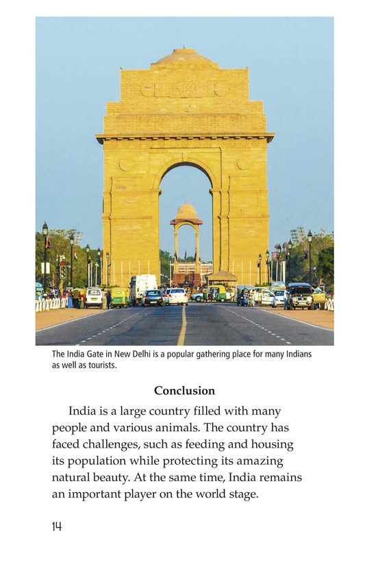 Book Preview For India Page 14