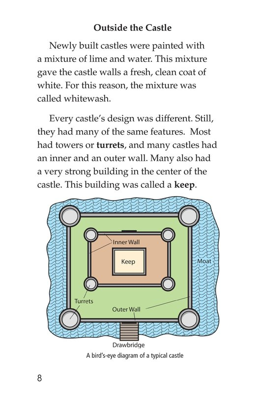 Book Preview For Castles Page 8