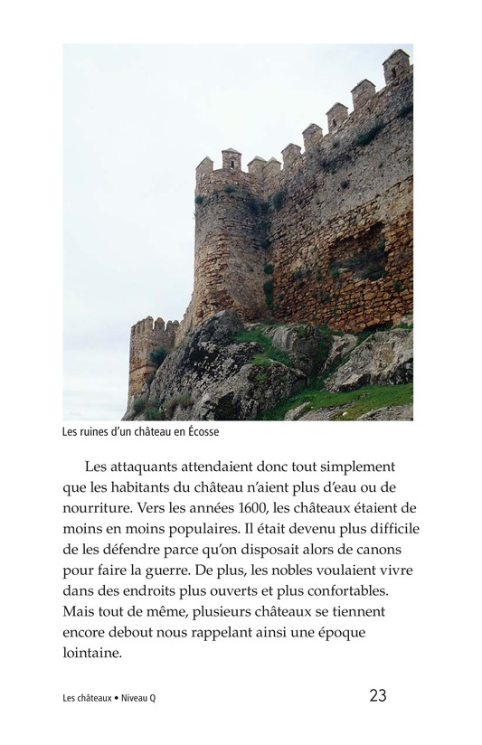 Book Preview For Castles Page 23
