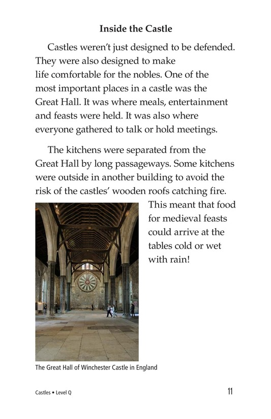 Book Preview For Castles Page 11