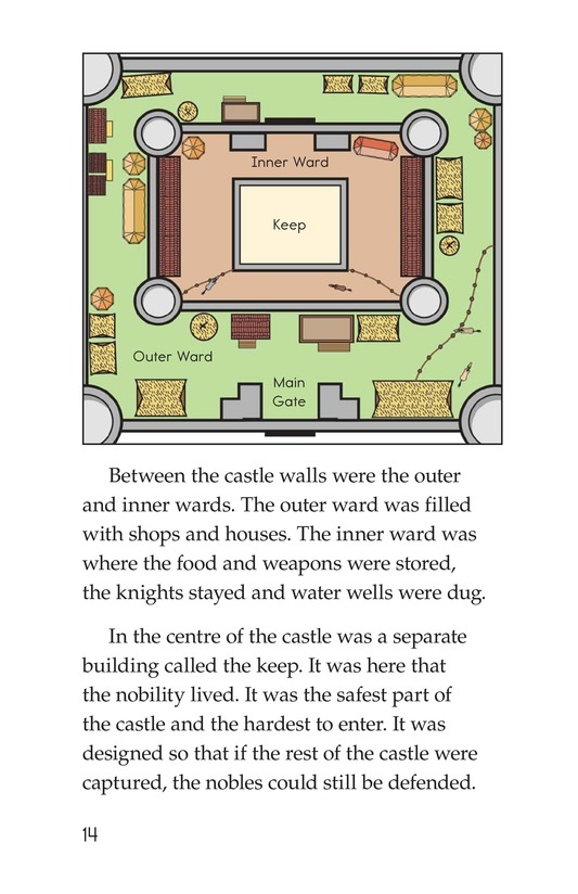Book Preview For Castles Page 14