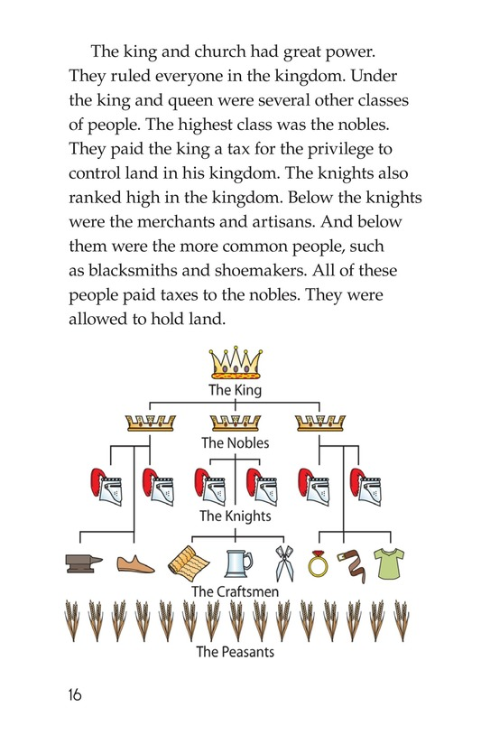 Book Preview For Castles Page 16