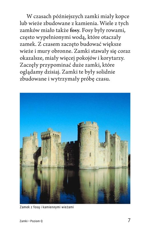 Book Preview For Castles Page 7