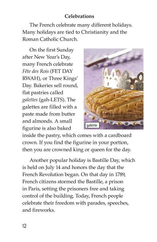 Book Preview For France Page 12