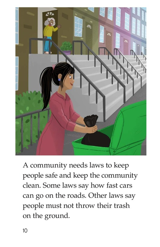 Book Preview For Community Government Page 10