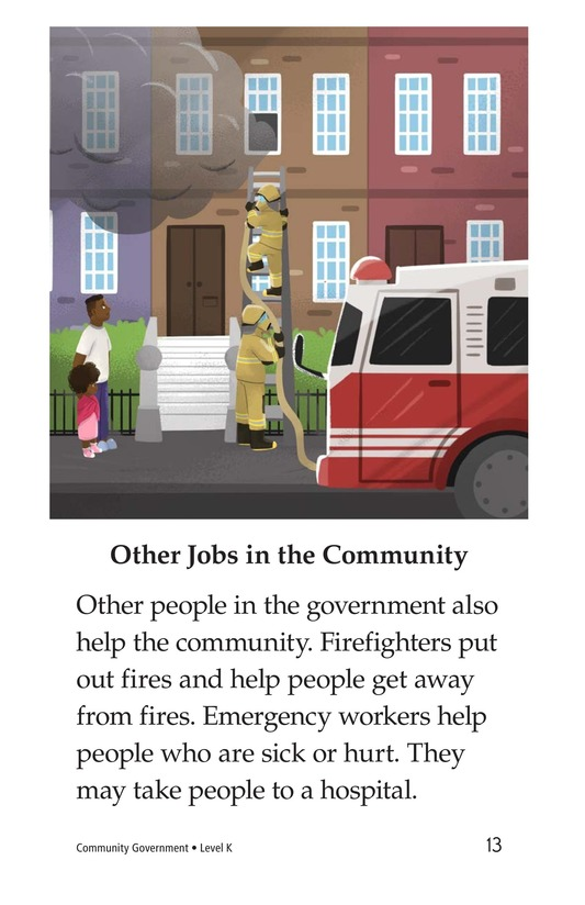 Book Preview For Community Government Page 13
