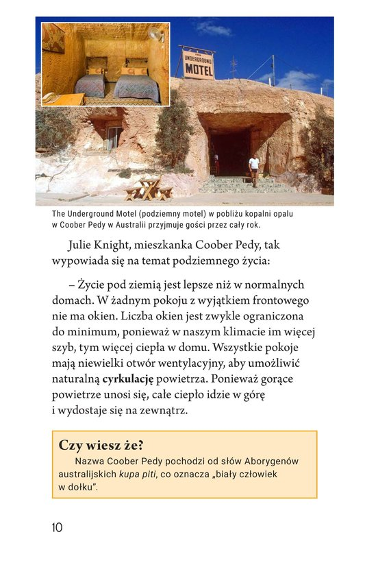 Book Preview For Underground Cities Page 10