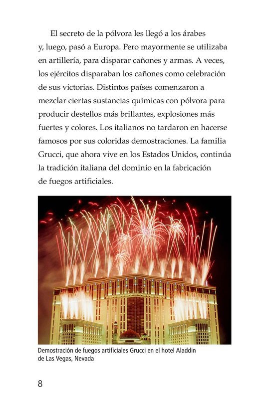Book Preview For Fireworks Page 8
