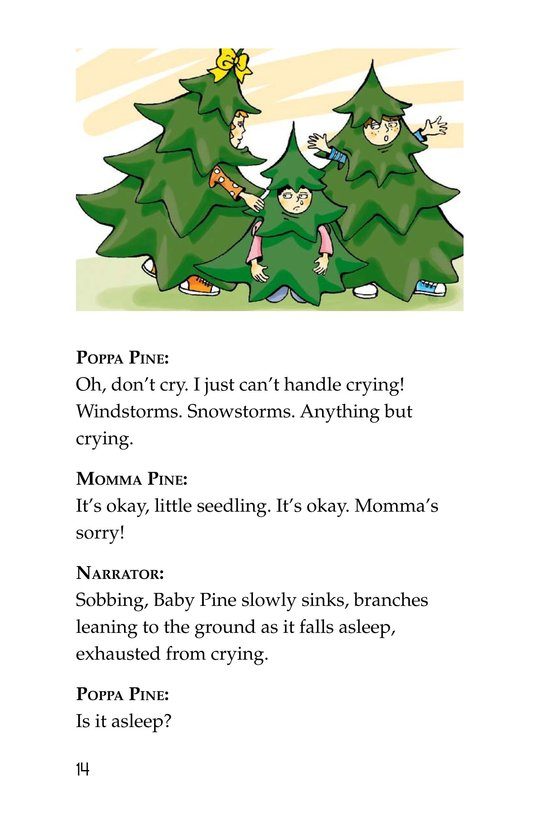 Book Preview For The Castaway Pines Page 14