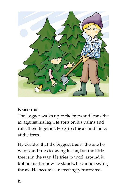 Book Preview For The Castaway Pines Page 16