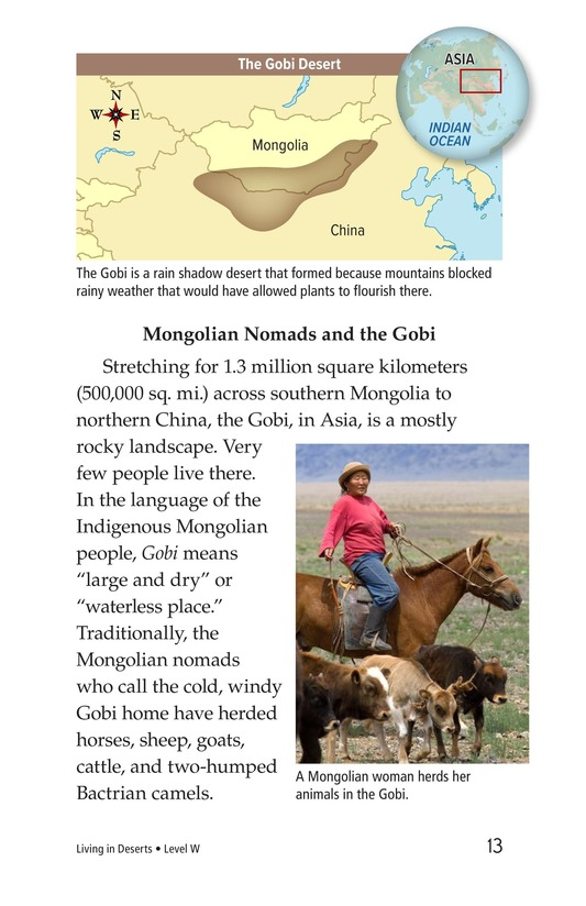 Book Preview For Desert People Page 13