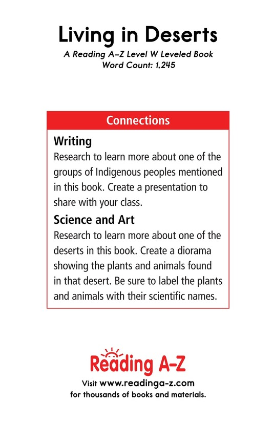 Book Preview For Desert People Page 17