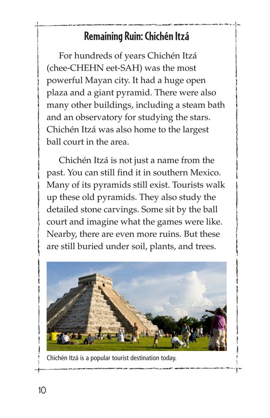 Book Preview For Discovery in the Americas? Page 10