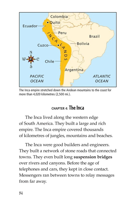 Book Preview For Discovery in the Americas? Page 14