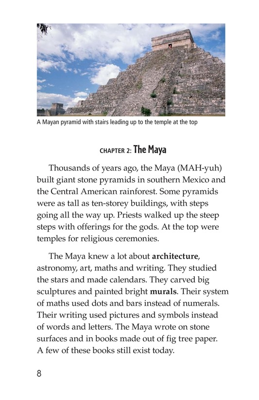 Book Preview For Discovery in the Americas? Page 8