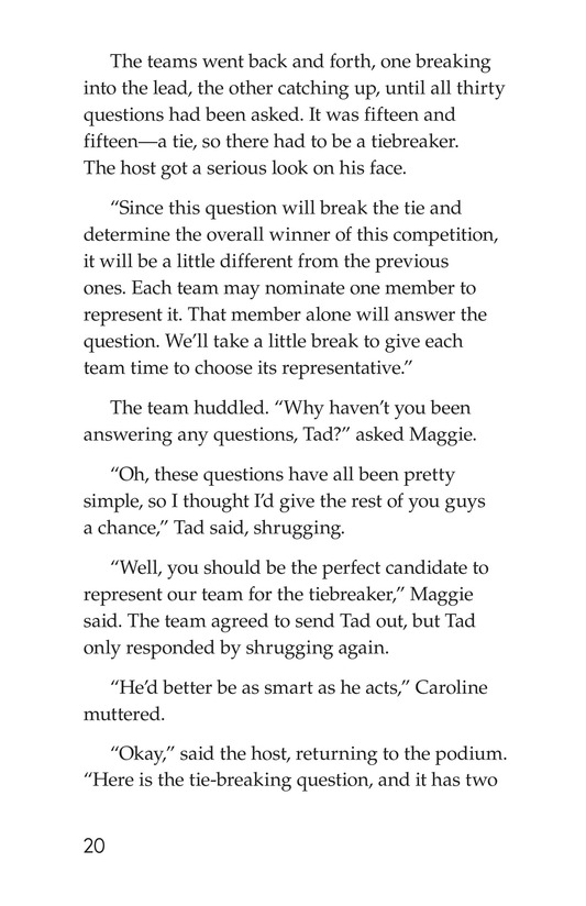 Book Preview For Ocean Quiz Page 20