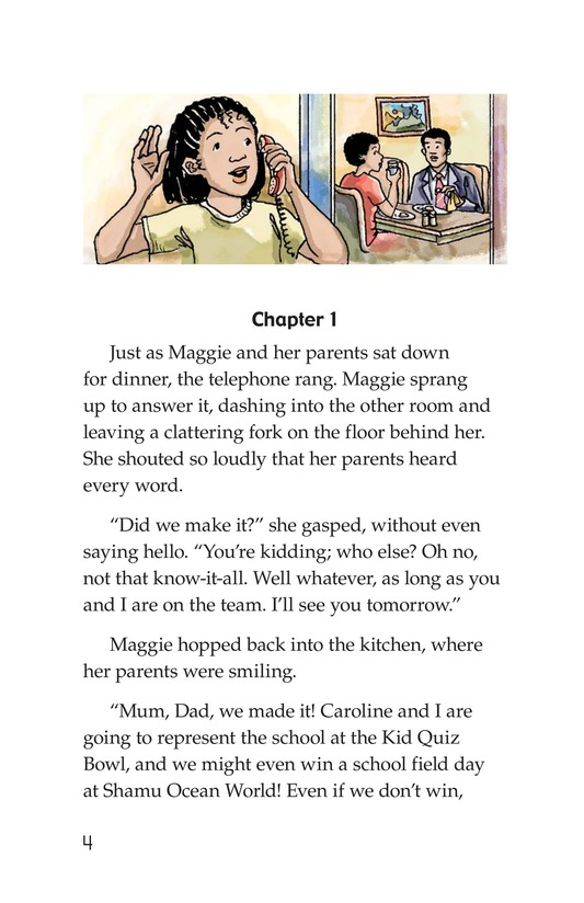 Book Preview For Ocean Quiz Page 4