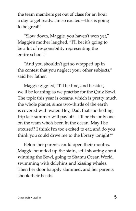 Book Preview For Ocean Quiz Page 5