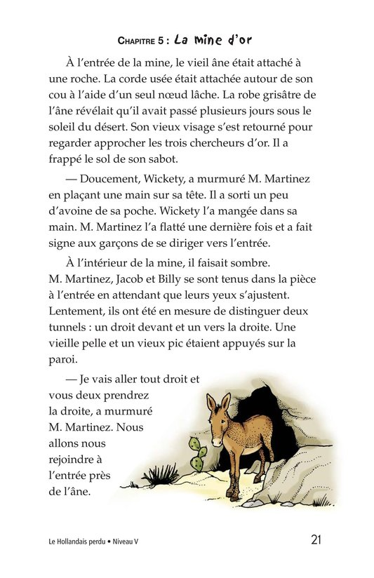 Book Preview For The Lost Dutchman Page 21