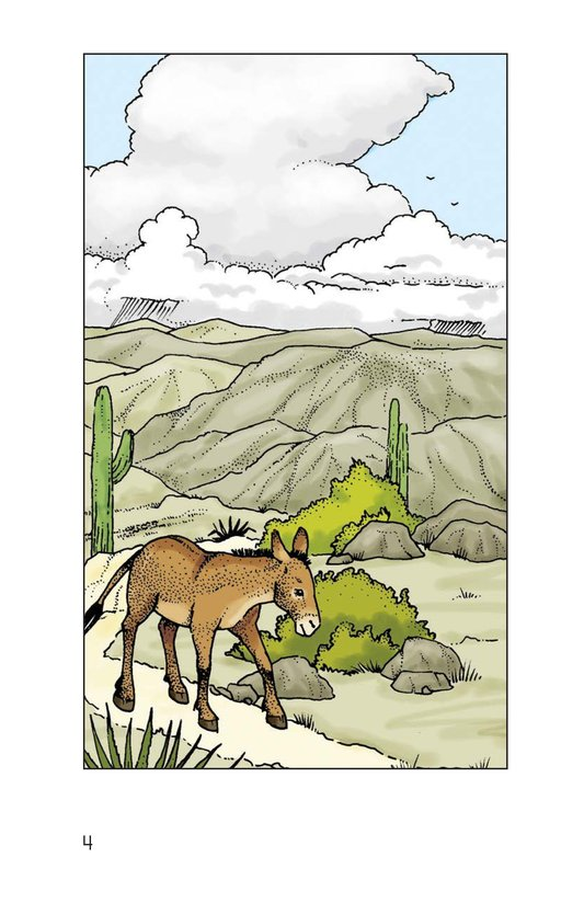 Book Preview For The Lost Dutchman Page 4