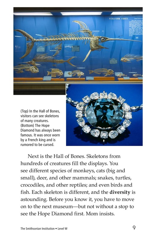 Book Preview For The Smithsonian Institution Page 9