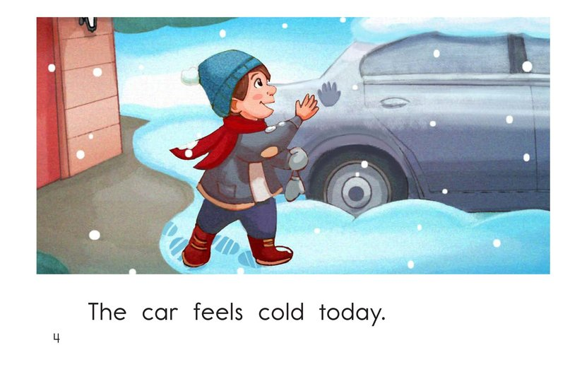 Book Preview For A Cold Day Page 4